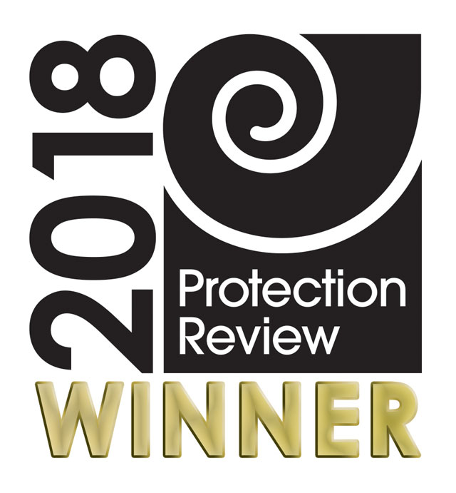 2018 Protection Review Winner