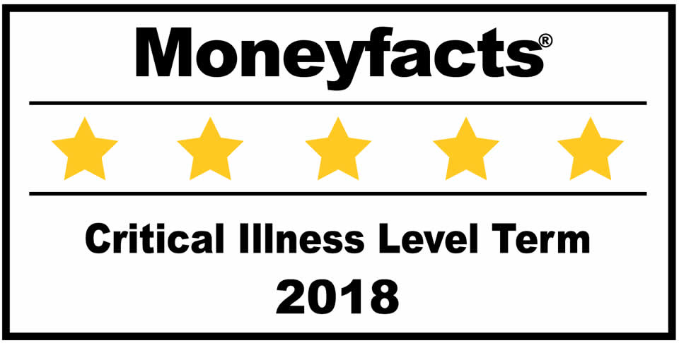Moneyfacts 2018 5 star