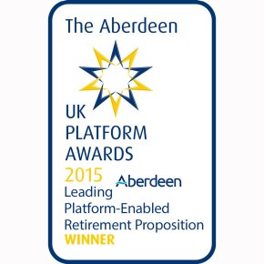 Aberdeen Leading Platform-Enabled Retirement Proposition