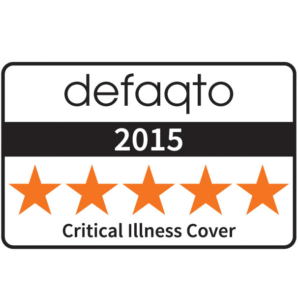 defaqto critical illness cover level term