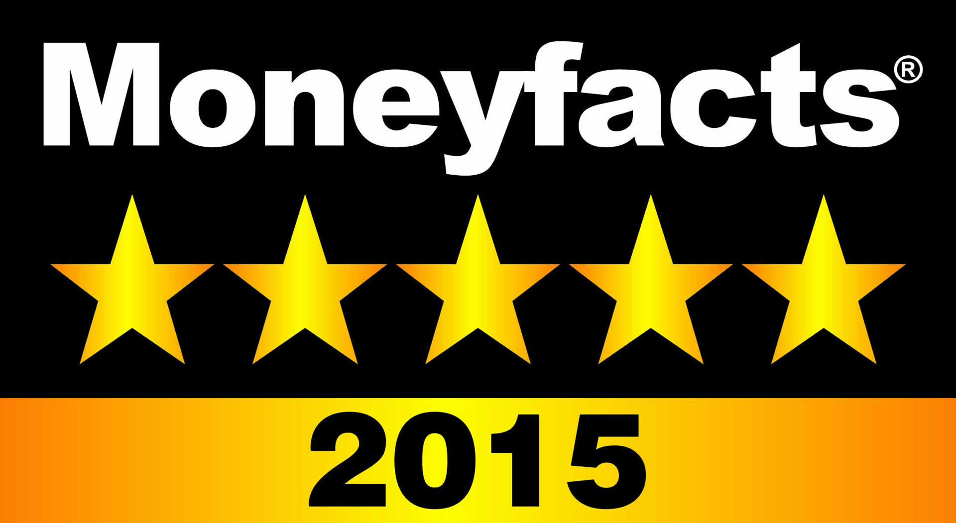 Money facts 5 star award