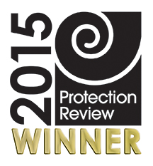 Protection review awards 2015