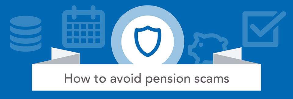 How to avoid pension scams
